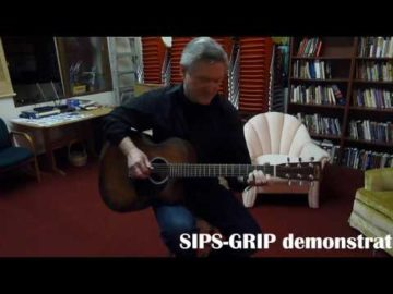 SIPS-GRIP demonstration by Mark McNutt